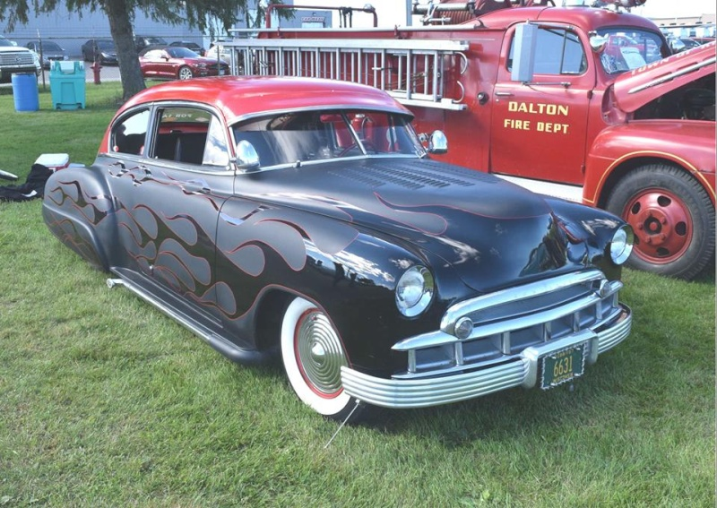 Chevy 1949 - 1952 customs & mild customs galerie - Page 21 12006212