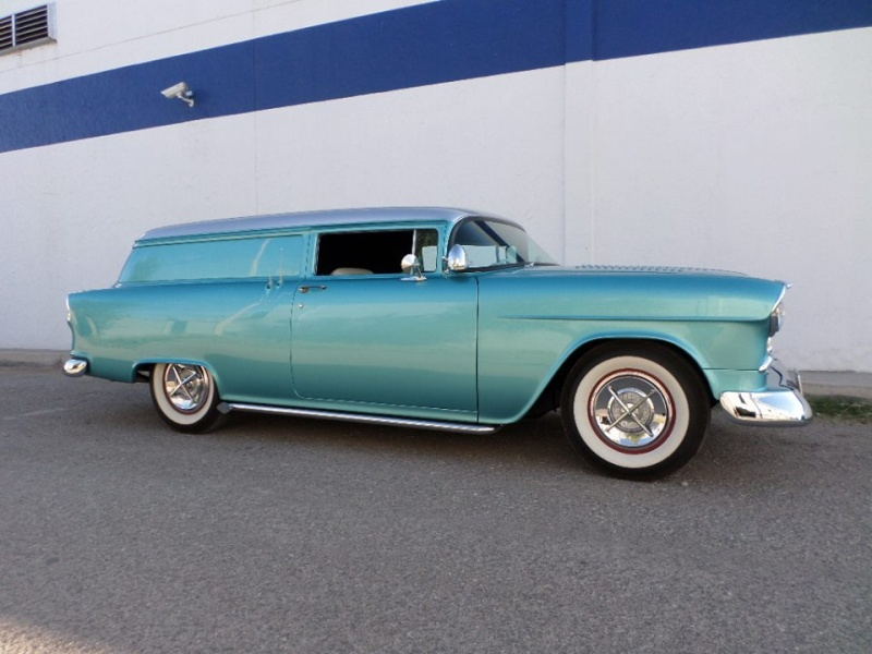 Chevy 1955 custom & mild custom - Page 5 12006214