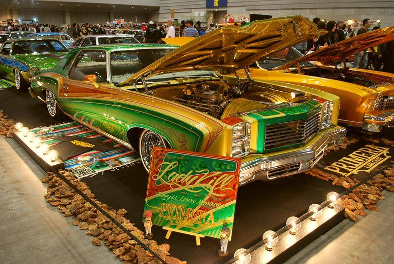 1970's & 1980's Low riders - Page 3 12006315