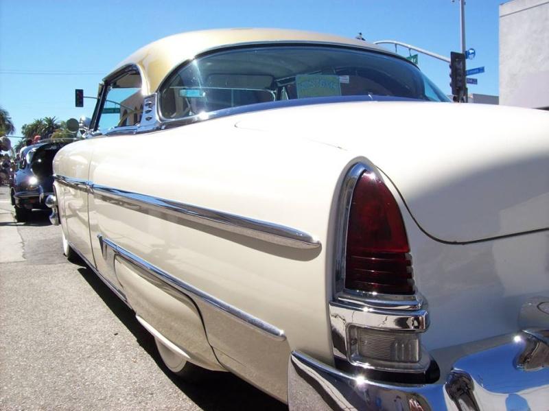 Lincoln  1952 - 1955 custom & mild custom 12009613