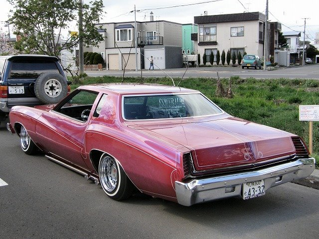 1970's & 1980's Low riders - Page 3 12009715