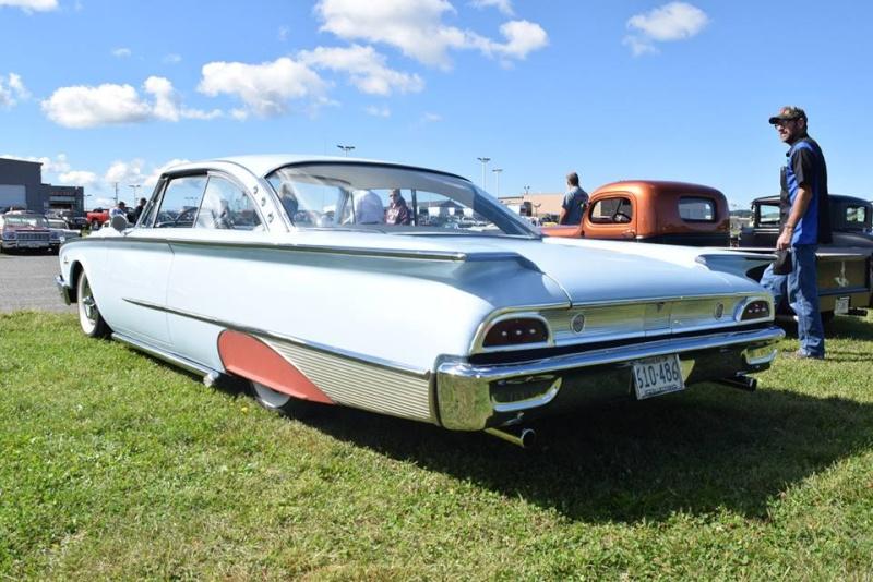 Ford 1960 custom & mild custom - Page 2 12011210