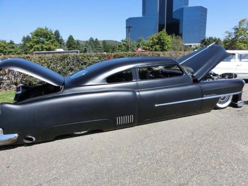 Cadillac 1948 - 1953 custom & mild custom - Page 4 12011310