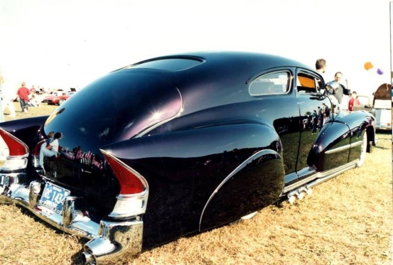 Buick 1943 - 49 custom & mild custom - Page 2 12019817