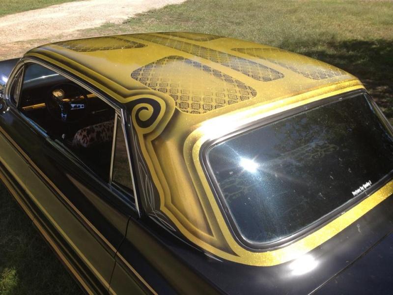 Cadillac 1961 - 1968 Custom & mild custom - Page 4 12020010