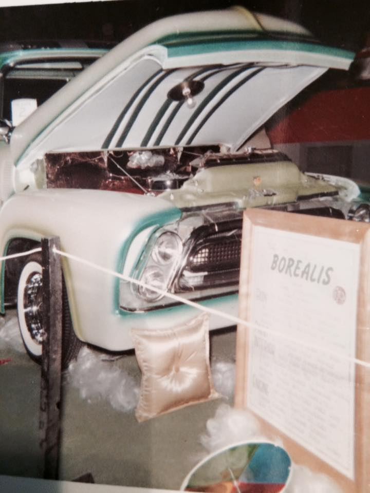 Ford Pick Up 1953 - 1956 custom & mild custom - Page 4 12020012