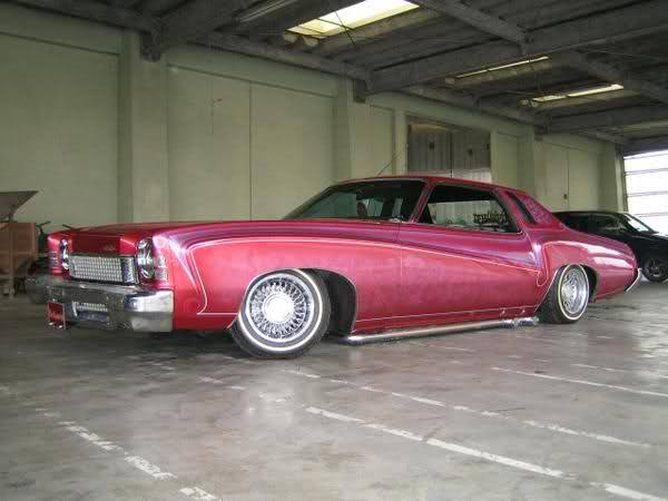 1970's & 1980's Low riders - Page 3 12027511