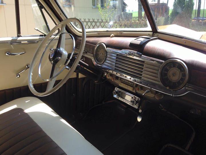 Chevrolet 1946 - 48 custom & mild custom - Page 2 12027710