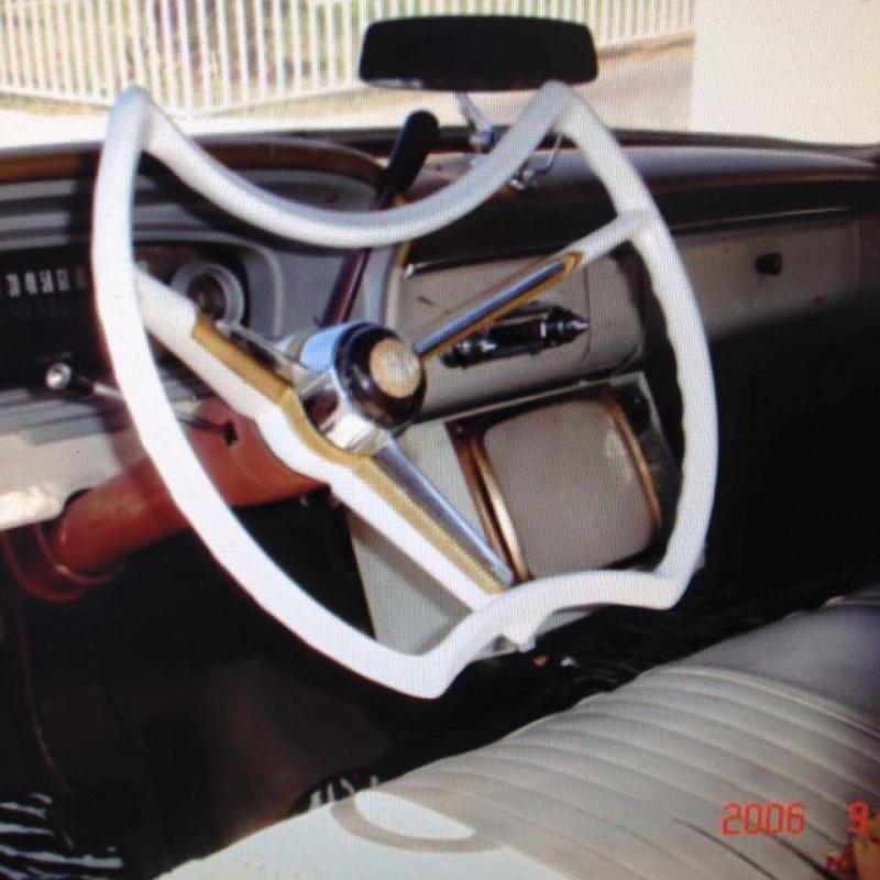 Ford Pick up 1958 - 1966 custom & mild custom - Page 2 12032410