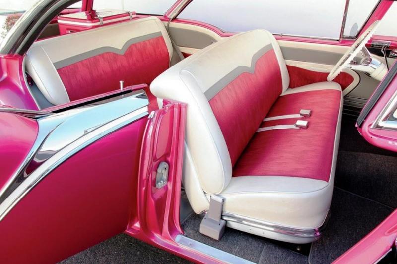 Oldsmobile 1955 - 1956 - 1957 custom & mild custom - Page 4 12032911