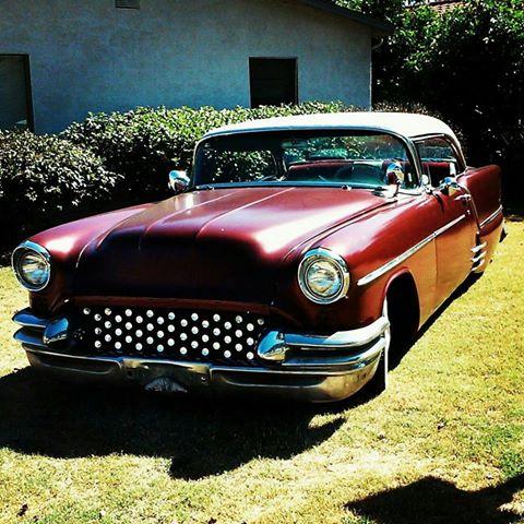 Buick 1955 - 57 custom & mild custom - Page 5 12033111