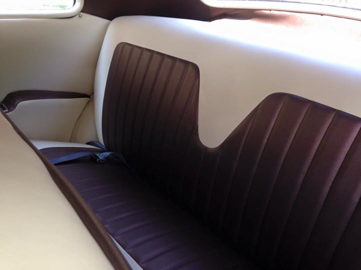Chevrolet 1946 - 48 custom & mild custom - Page 2 12036610