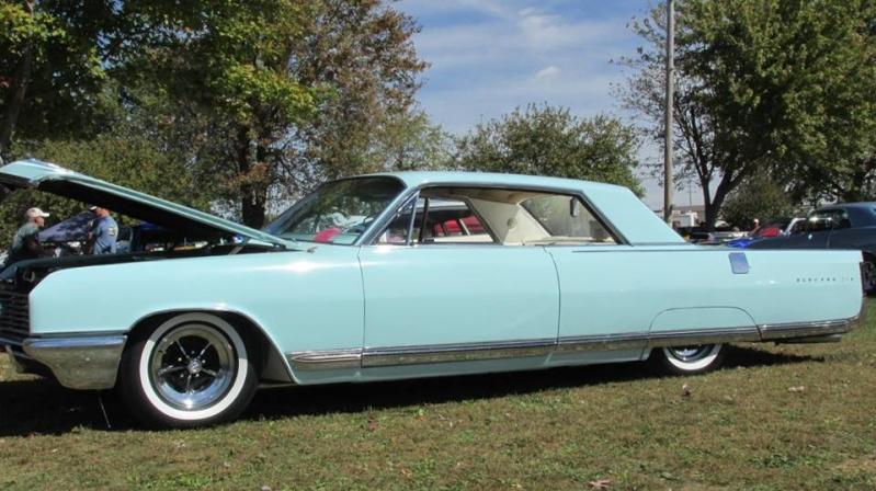 Buick 1964 - 1972 custom & mild custom 12038014