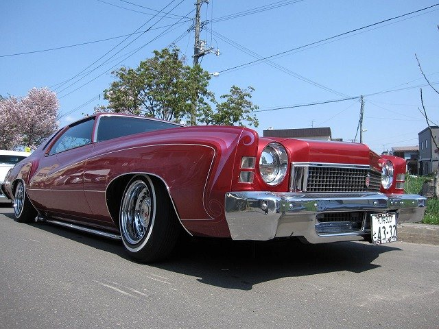 1970's & 1980's Low riders - Page 3 12038112