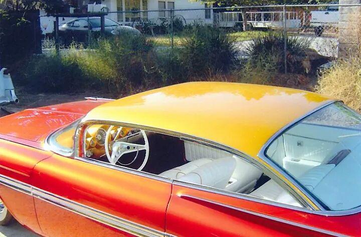 Chevy 1959 kustom & mild custom - Page 6 12038410
