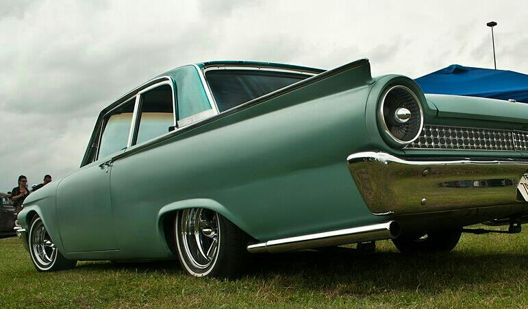 Ford 1961 - 1964 custom and mild custom - Page 3 12038414