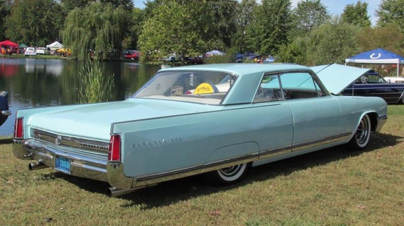 Buick 1964 - 1972 custom & mild custom 12038416