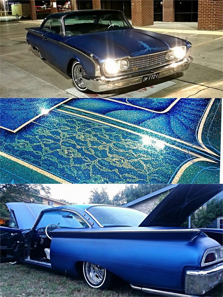 Ford 1960 custom & mild custom - Page 2 12039611