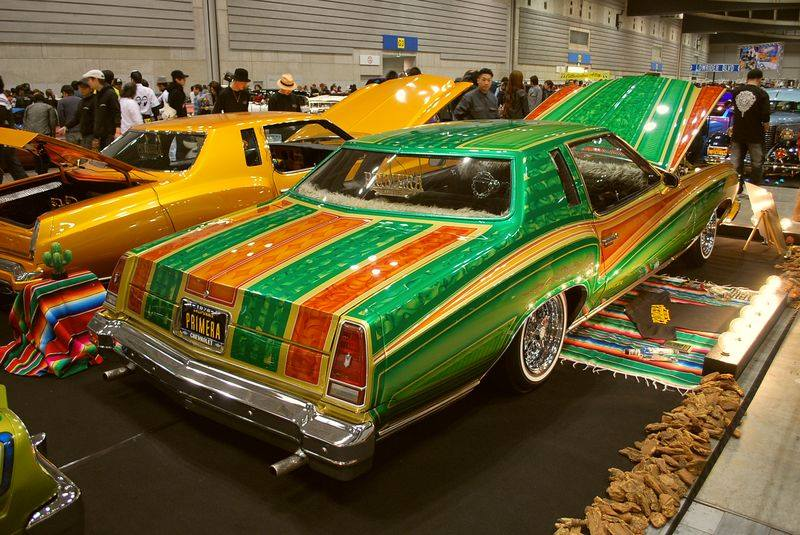 1970's & 1980's Low riders - Page 3 12042710