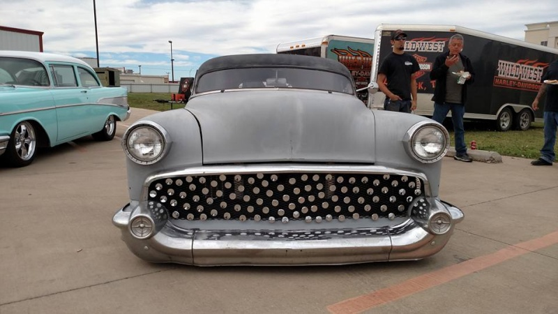 Chevy 1953 - 1954 custom & mild custom galerie - Page 11 12042911