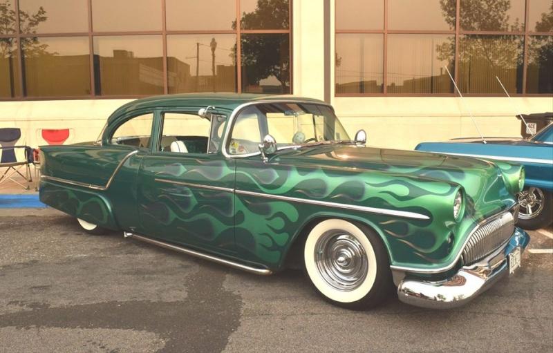 Oldsmobile 1948 - 1954 custom & mild custom - Page 6 12043015