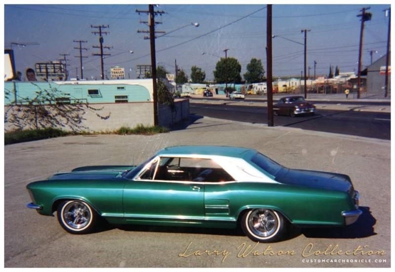 Photos d'époques de Larry Watson - Page 7 12046710