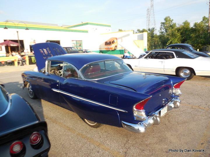 Chevy 1955 custom & mild custom - Page 5 12047111