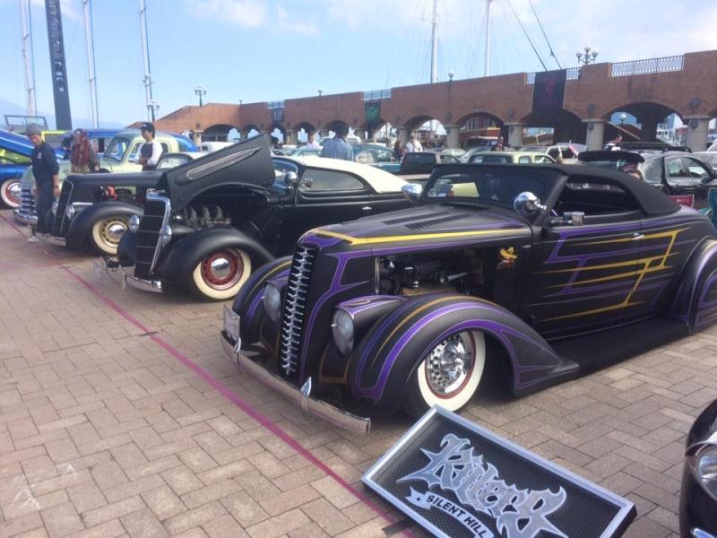 Ford 1935 - 38 custom & mild custom - Page 5 12049414
