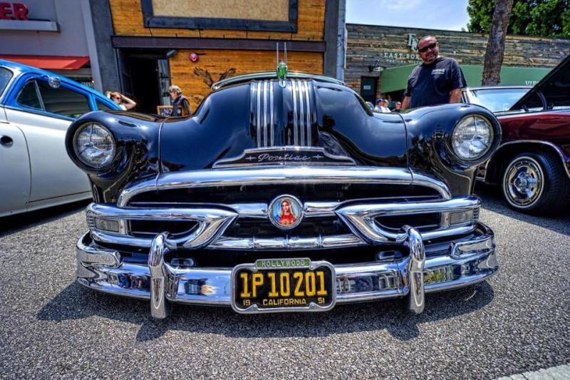 Pontiac 1949 - 54 custom & mild custom - Page 2 12049512