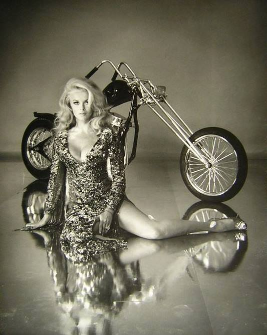 Photo Vintage -vintage pics - Chopper & Bobber - Page 3 12063610