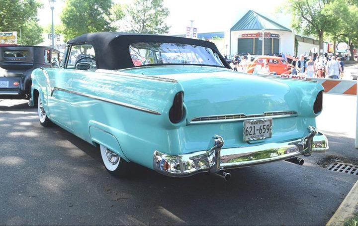 Ford 1955 - 1956 custom & mild custom - Page 5 12065512