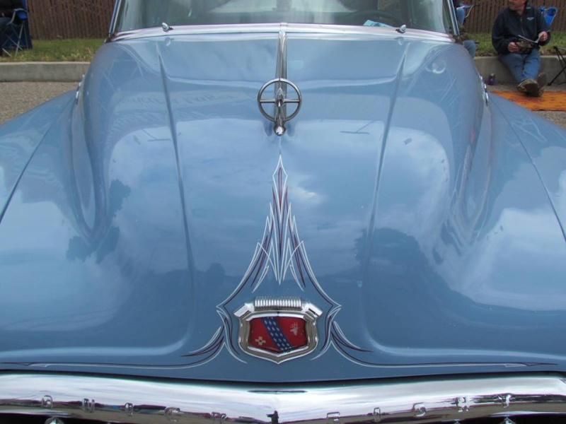 Buick 1950 -  1954 custom and mild custom galerie - Page 7 12065814