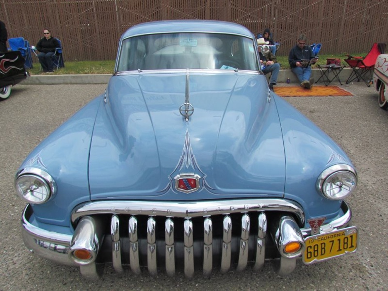 Buick 1950 -  1954 custom and mild custom galerie - Page 7 12065918