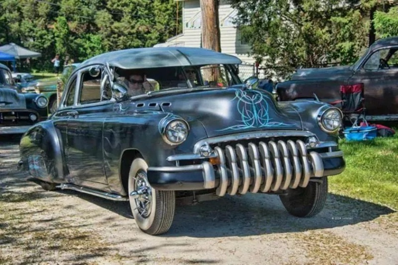 Chevy 1949 - 1952 customs & mild customs galerie - Page 21 12066010