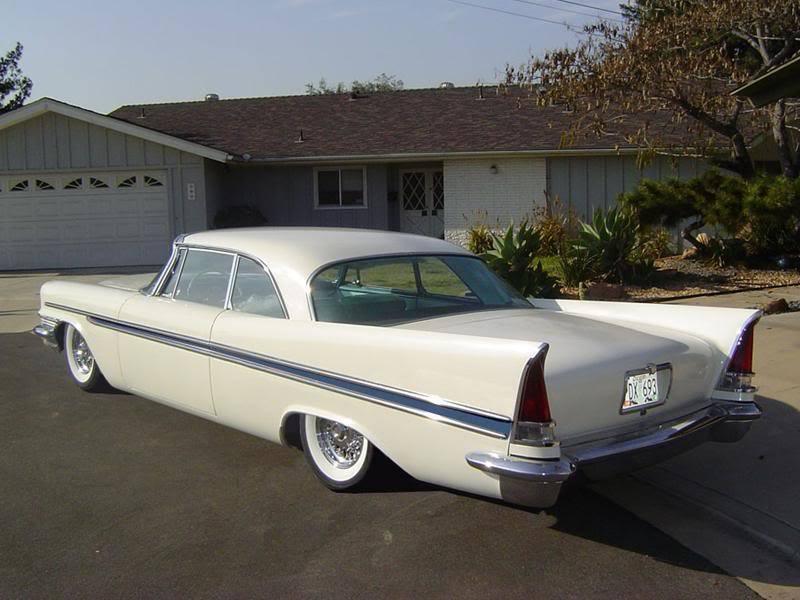 1957 - 1959 Chrysler & Desoto custom & mild custom - Page 2 12066011