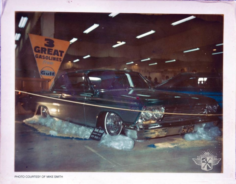 Chevrolet 1961 - 64 custom and mild custom - Page 3 12074510