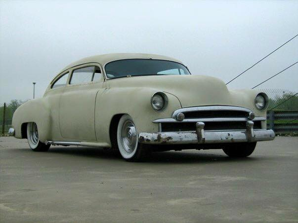 Chevy 1949 - 1952 customs & mild customs galerie - Page 21 12074910