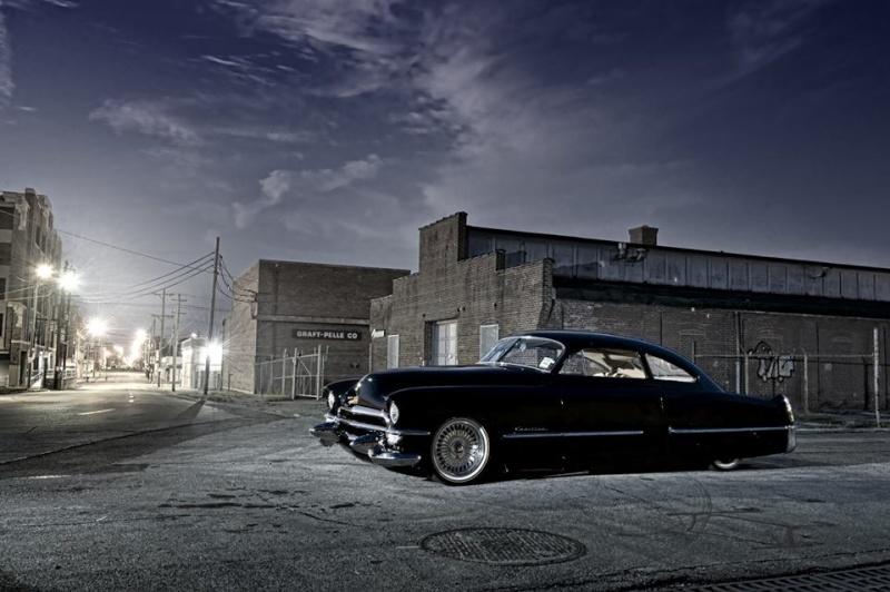 Cadillac 1948 - 1953 custom & mild custom - Page 4 12077410