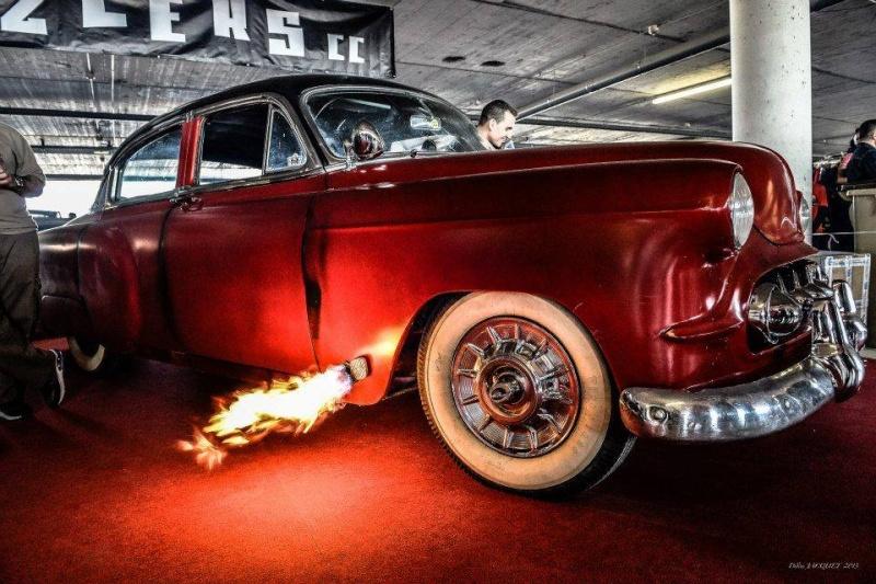 Chevy 1953 - 1954 custom & mild custom galerie - Page 11 12079011