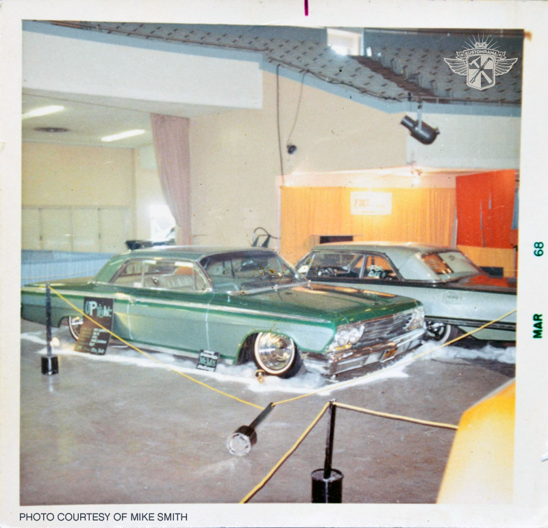 Chevrolet 1961 - 64 custom and mild custom - Page 3 12079111