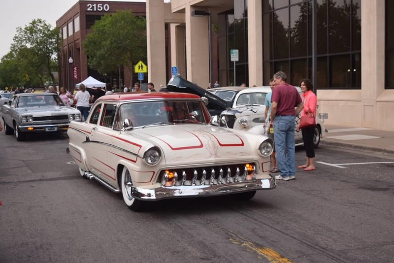 Ford 1955 - 1956 custom & mild custom - Page 6 12079310