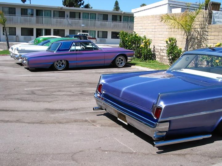 Oldsmobile 1961 - 1964 custom & mild custom 12079410