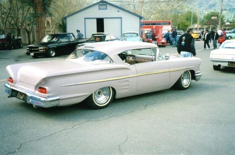 Chevy 1958 custom & mild custom - Page 6 12079616
