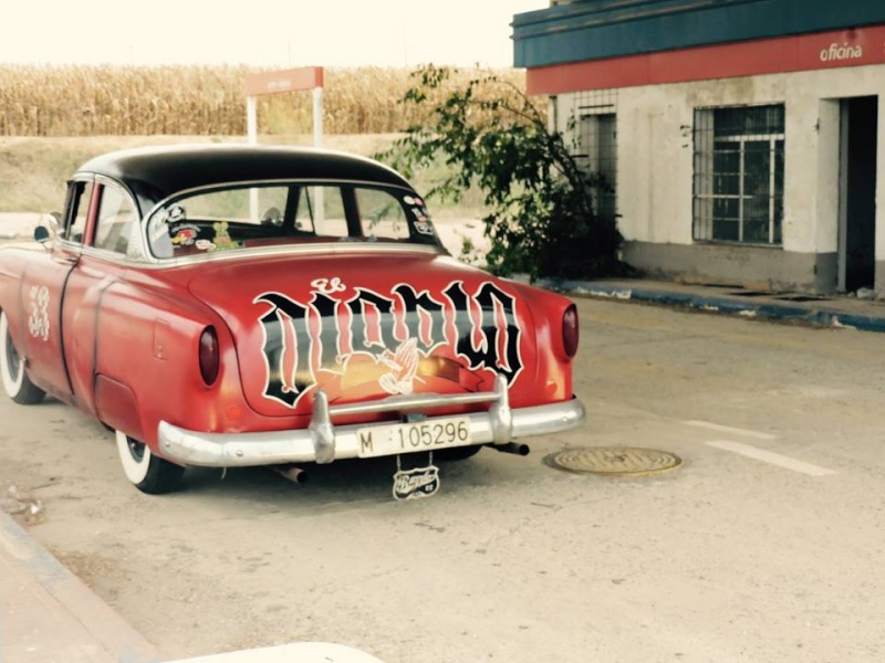 Chevy 1953 - 1954 custom & mild custom galerie - Page 11 12079617