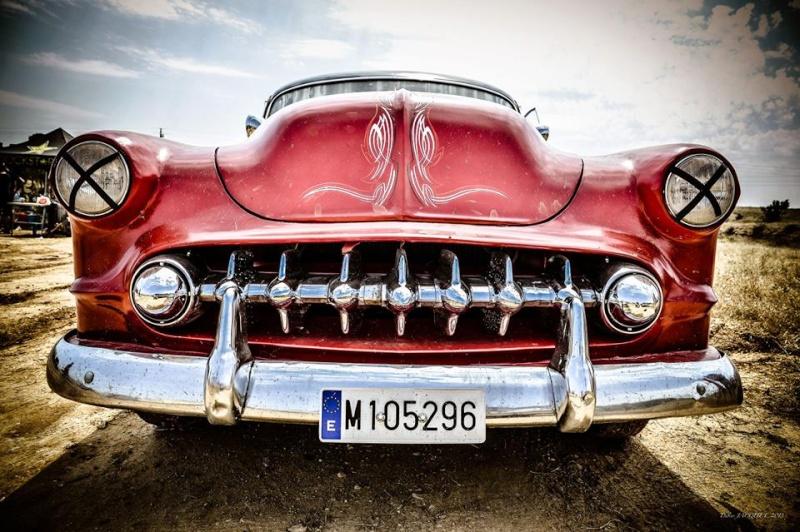 Chevy 1953 - 1954 custom & mild custom galerie - Page 11 12079619