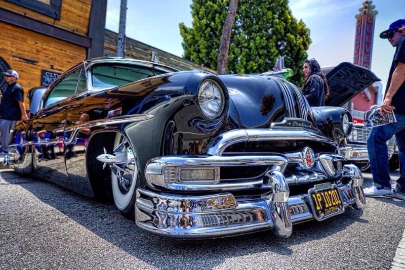 Pontiac 1949 - 54 custom & mild custom - Page 2 12088010