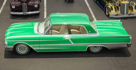 Ford 1961 - 1964 custom and mild custom - Page 3 12088112