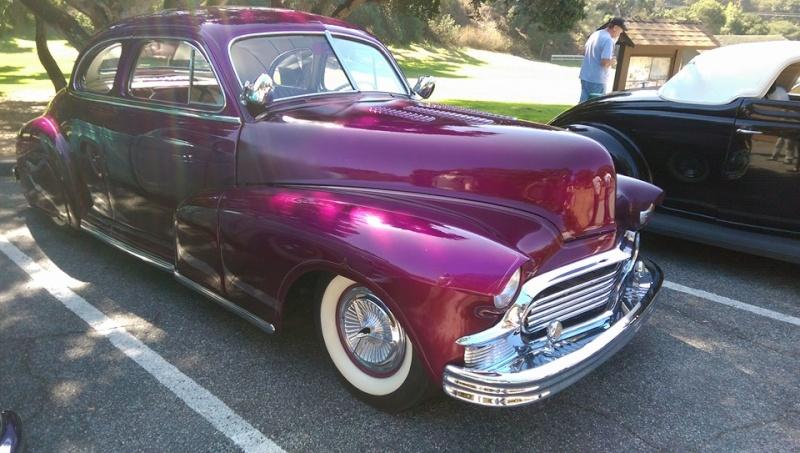Chevrolet 1946 - 48 custom & mild custom - Page 2 12088311