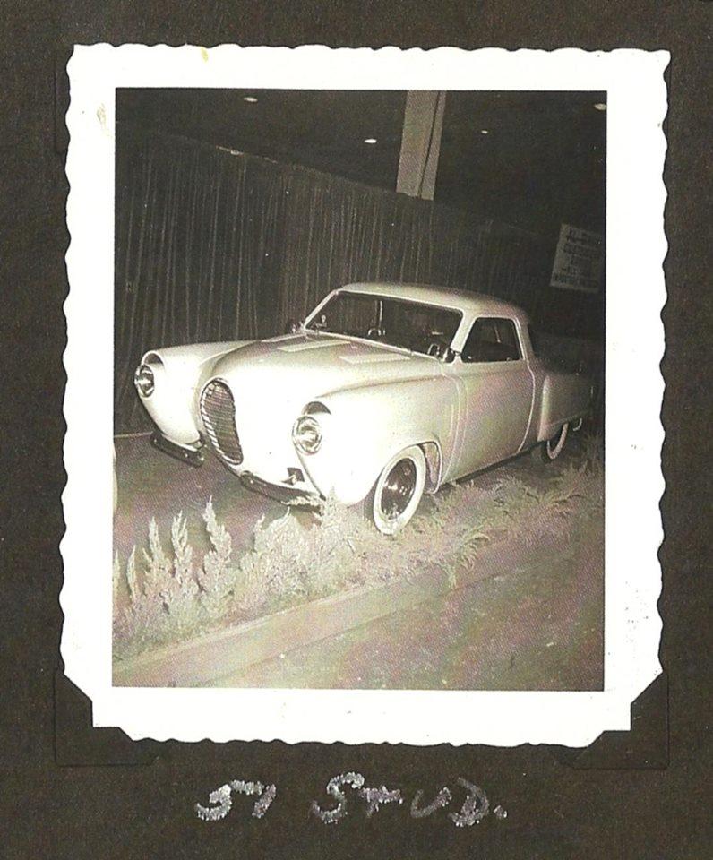 Studebaker custom & mild custom - Page 2 12095210