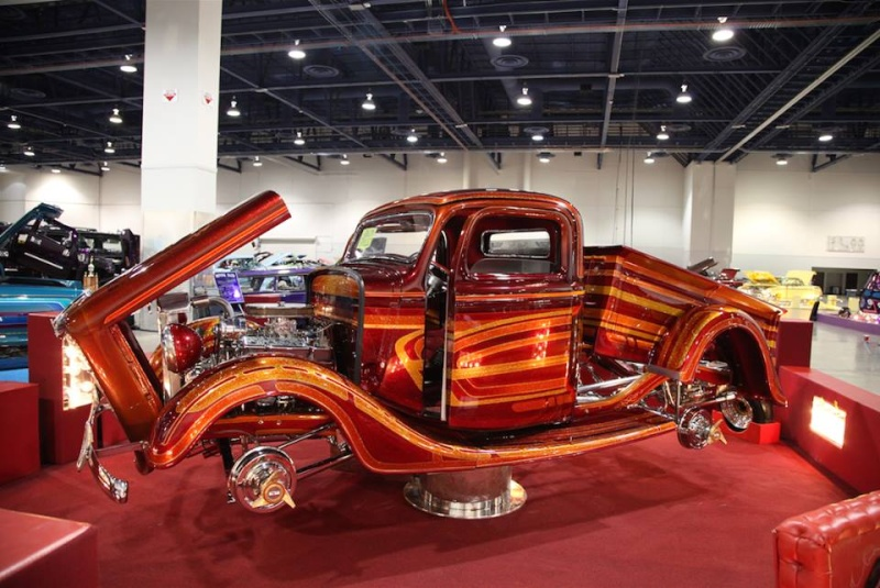 Pick Up & panel Low riders - Page 2 12106913